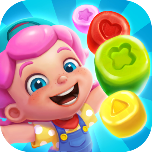 Toy Party - Dazzling Puzzle For Mac