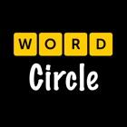 Word Circle - Fun Brain Games icon