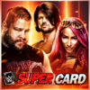 2K - WWE SuperCard  artwork