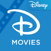 Disney Movies Anywhere app review