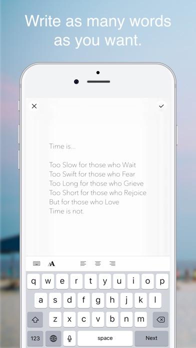 Instamemo Screenshots