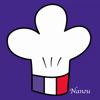 Repostería francesa de Nanou