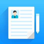 resume creator cv writer app