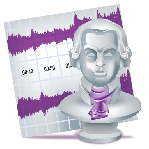 多轨音频编辑器 Amadeus Pro For Mac