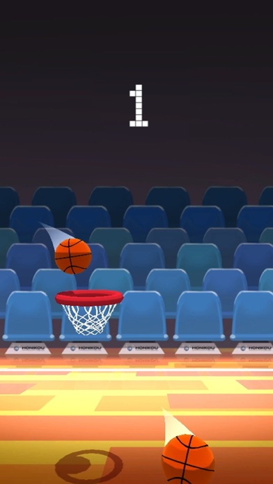 Reverse Basket screenshot 3