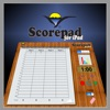 Scorepad for iPad
