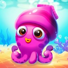 Baby games for girls 3+ icon