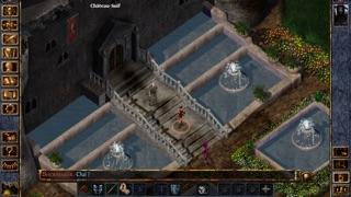 Screenshot #2 pour Baldur's Gate