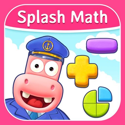 Grades K to 5 Kids Math Games