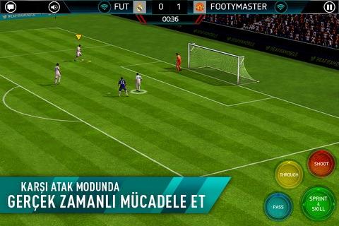 FIFA Football screenshot 4