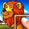 Tiere der Wildnis – Für Kinder