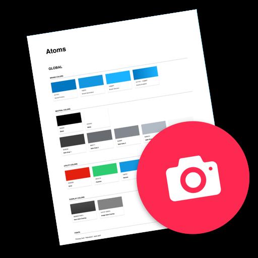 WebShot Pro for Mac