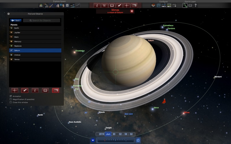 redshift astronomy mac free download