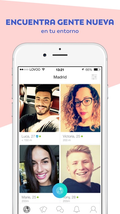 download LOVOO apps 4