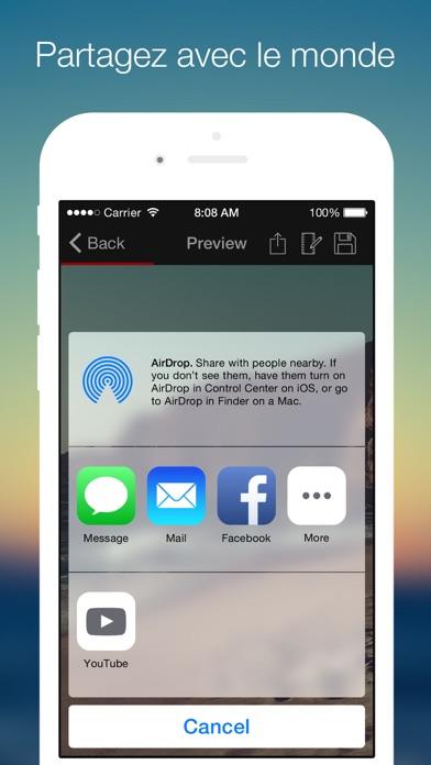 download VideoCam+ apps 0