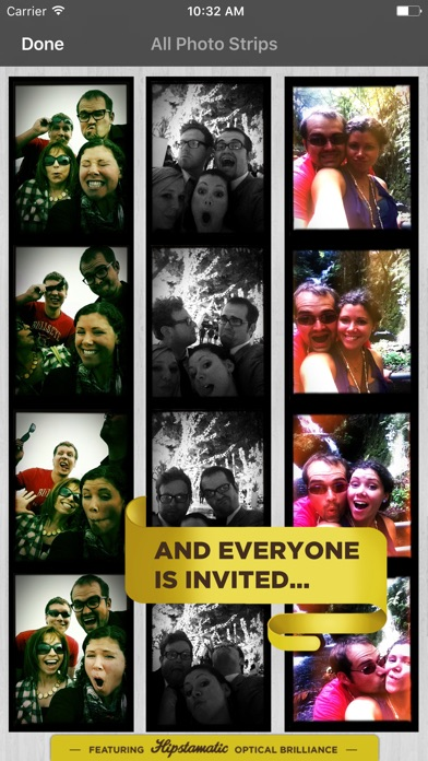 IncrediBooth Screenshots
