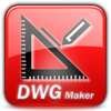 DWG Maker - From PDF to DWG