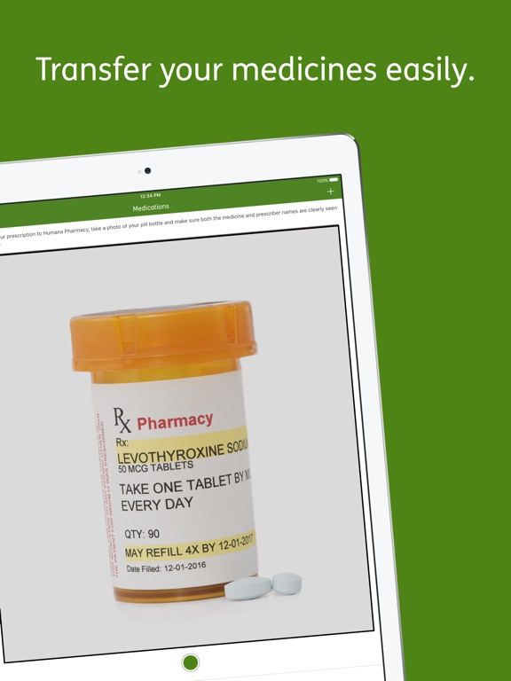 Humana Pharmacy on the App Store