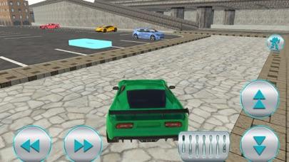 Airplane Robot Car Transporter screenshot 1