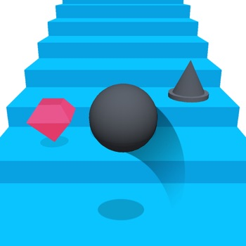 Stairs app for iphone