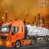 Urban Fuel Transport - City Oil Tanker Simulator transport urban bucuresti