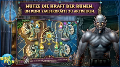 Screenshot 3 Shrouded Tales: Das verzauberte Land - Wimmelbild