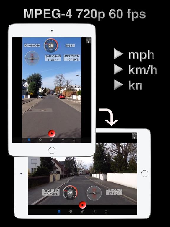автомобильны видеорегистратор Скриншоты8