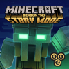 Telltale Inc - Minecraft: Story Mode - S2  artwork