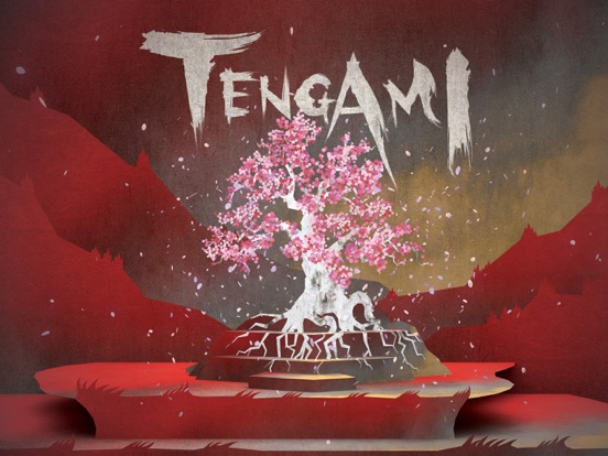 Tengami Screenshots