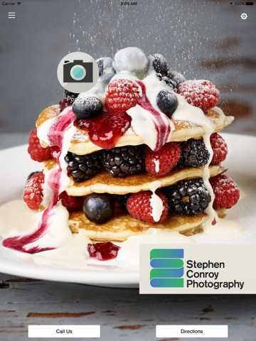 Food PhotographyUK screenshot 1