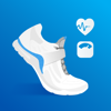 Pacer: Pedometer & Walking App
