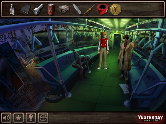 RPG Yesterday For iOS Ties Lowest Price In Three Years