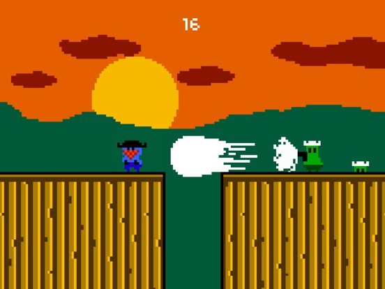 Screenshot 3 Train Bandit