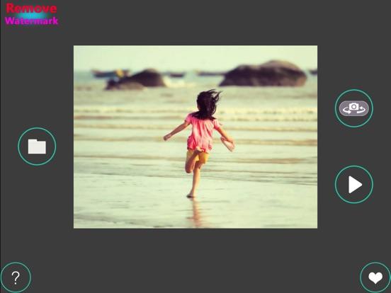 Rewind Camera video in reverse Скриншоты8