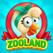 农村动物园: 动物农场和小城