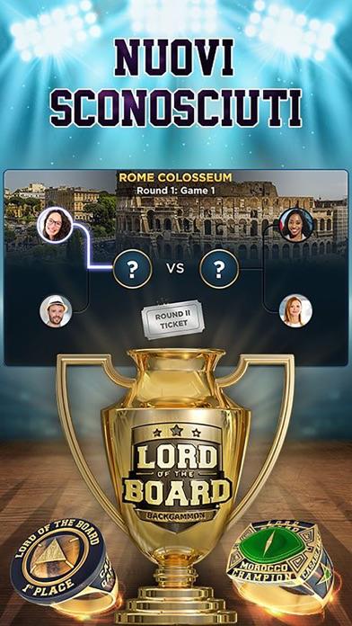 Screenshot of Backgammon – Lord of the Board5