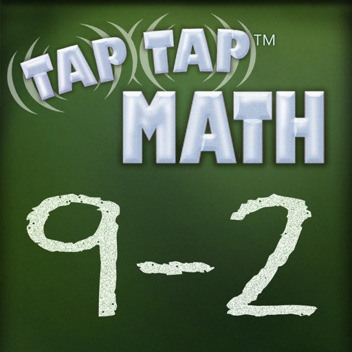 Tap Tap Math Subtraction for Mac