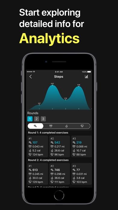 download FitQueue apps 8