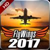 Flight Simulator FlyWings Online 2017 Premium - Thetis Consulting