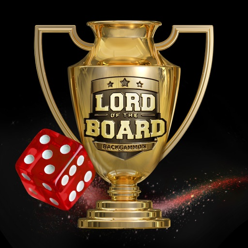 Backgammon – Lord of the Board