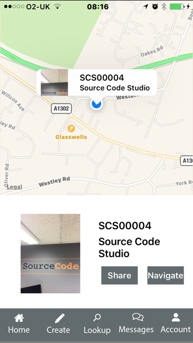 PoloCode 2 Screenshot