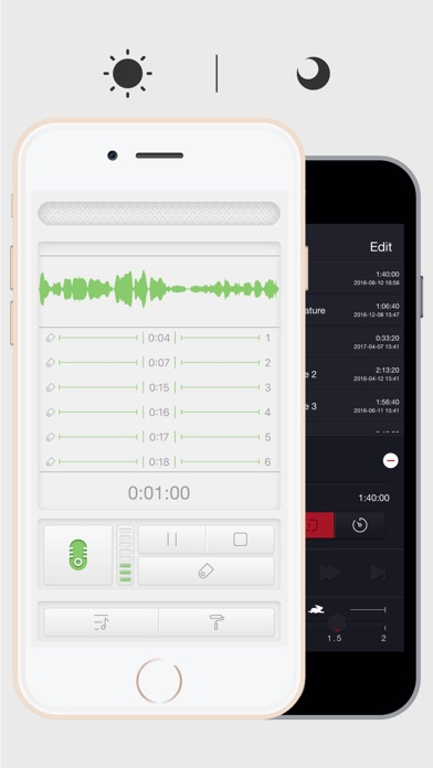 download Voice Record - Memos,Recorder appstore review