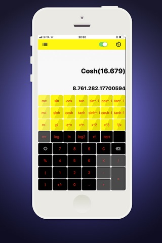 Calculator Fast Business screenshot 4