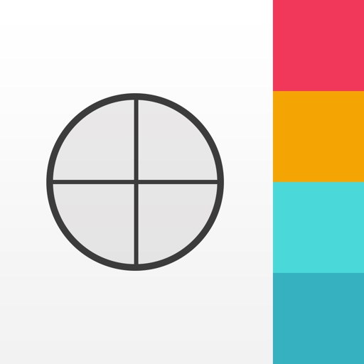 Get Colors — Get Representative Colors and Pick Color