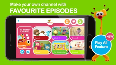 download BabyTV Mobile appstore review