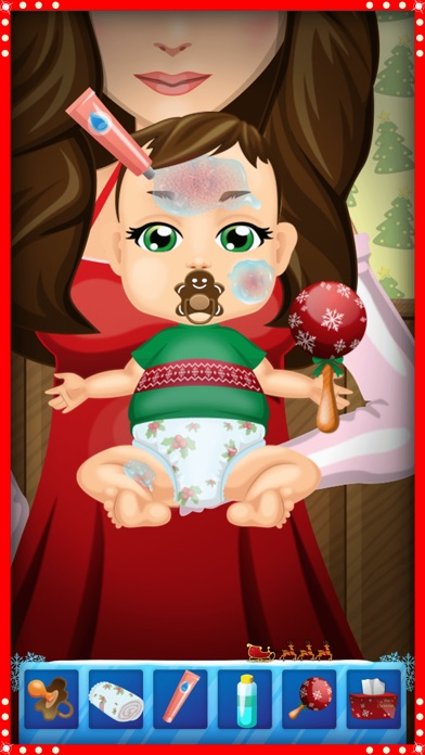 download Mommy Baby Care Hospital Game apps 3