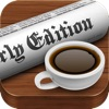 The Early Edition 2 (AppStore Link)