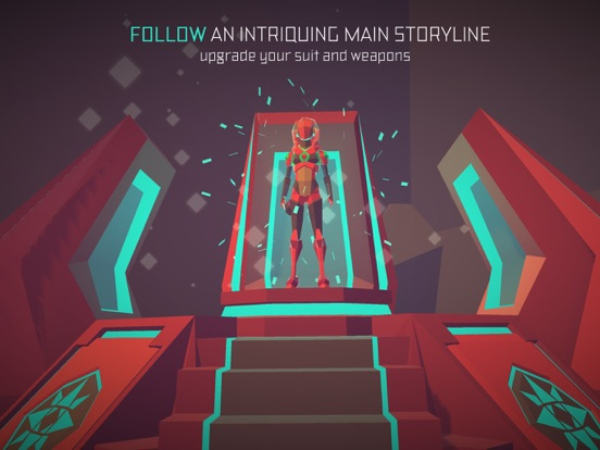 Screenshot 5 Morphite