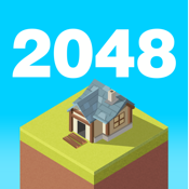 Age of 2048: Civilization City Building Game icon