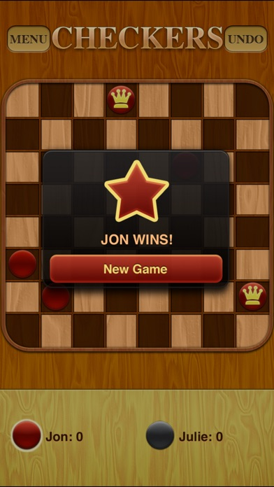 Checkers Premium screenshot 2